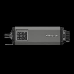 Rockford Fosgate 1,500 Watt 5-Channel Element Ready™ Amplifier