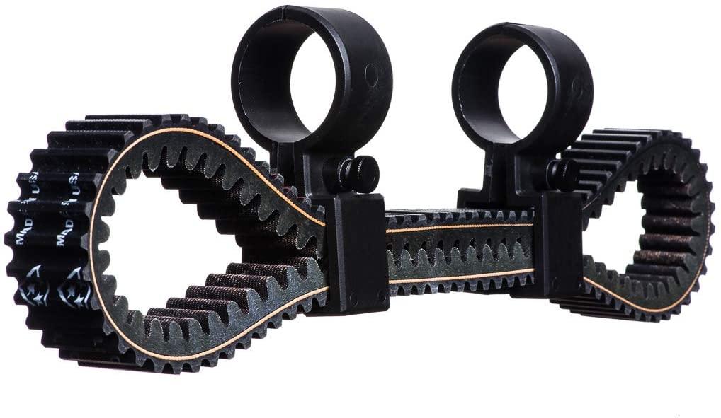belt mount for your utv