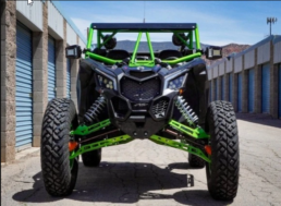 Can-Am Maverick X3 XRS 72