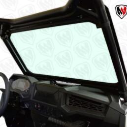 Moto Armor Polaris RZR Turbo S Windshield