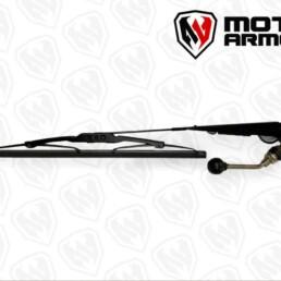 Moto Armor Polaris RZR Turbo S Windshield Wiper