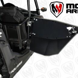 Moto Armor RZR Doors