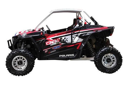Polaris RZR XP 1000