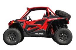 Polaris RZR XP 1000 Competition Cage